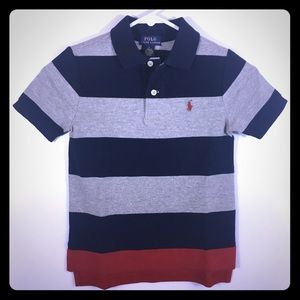 NWT Boys Polo by Ralph Lauren Polo Shirt